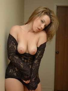 lady from Southampton, Pennsylvania