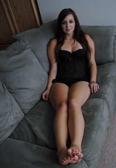 female from Goldsboro, Maryland