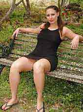 a girl located in Dry Creek, West Virginia