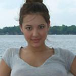 female from Granville, Massachusetts