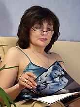 woman from Waukomis, Oklahoma
