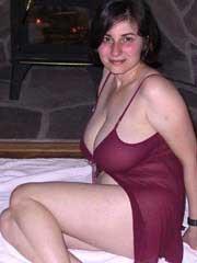 female from Ranger, Georgia